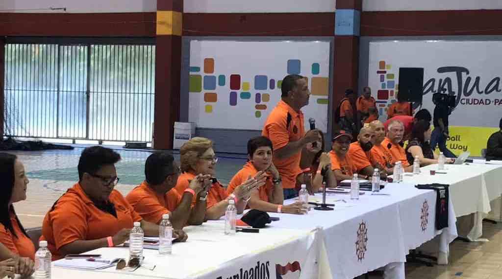 "Heend aprueba voto de huelga para ""defender la UPR"""