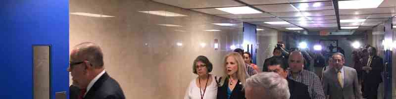 Se salva de la cárcel expresidenta interina UPR