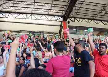 Humacao pone punto y final a huelga UPR