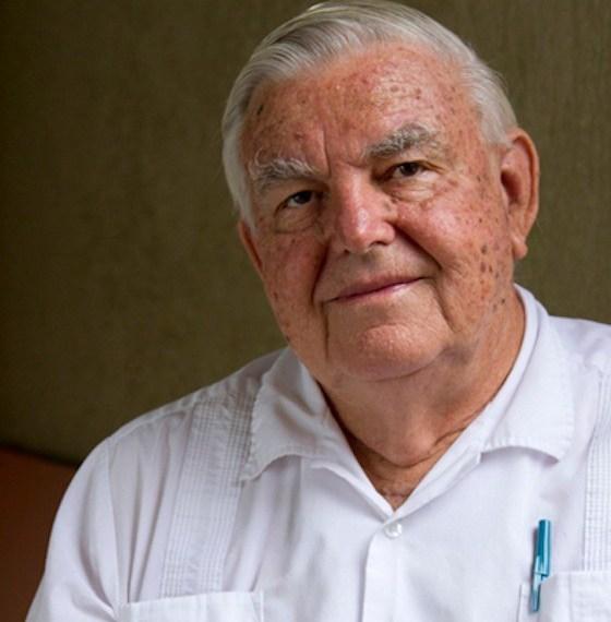 Fallece el profesor Fernando Picó