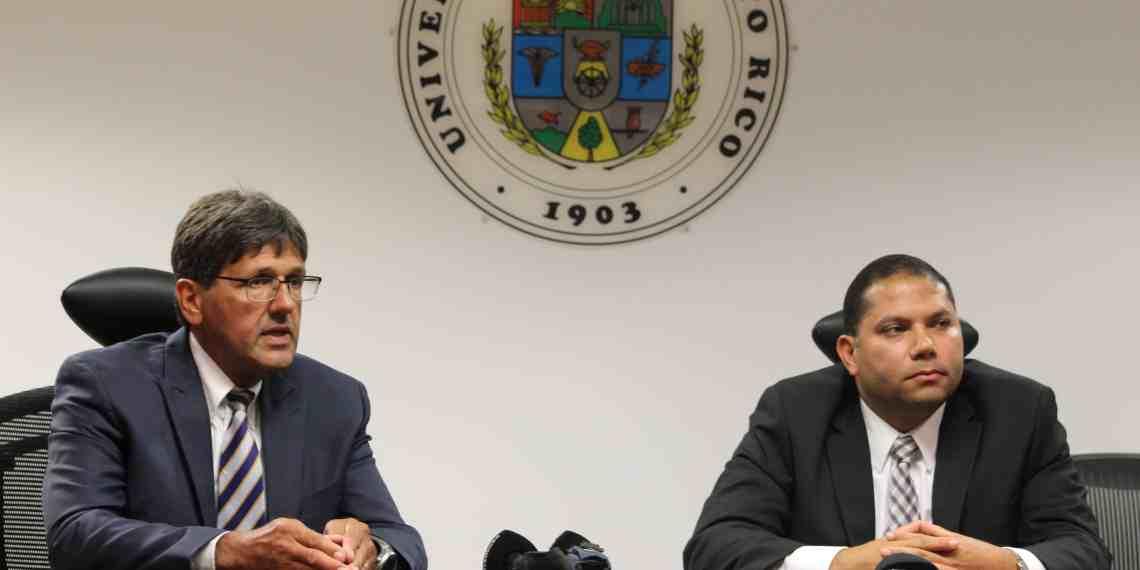 Sobre la mesa la aprobación del plan fiscal UPR