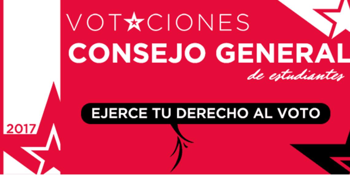 Comienza proceso de votación para los consejos de estudiantes UPR Río Piedras