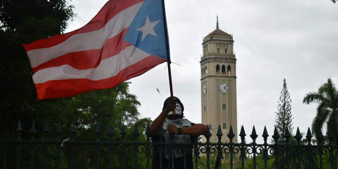 Demandan a JCF y al Gobierno en Tribunal Federal por recorte UPR