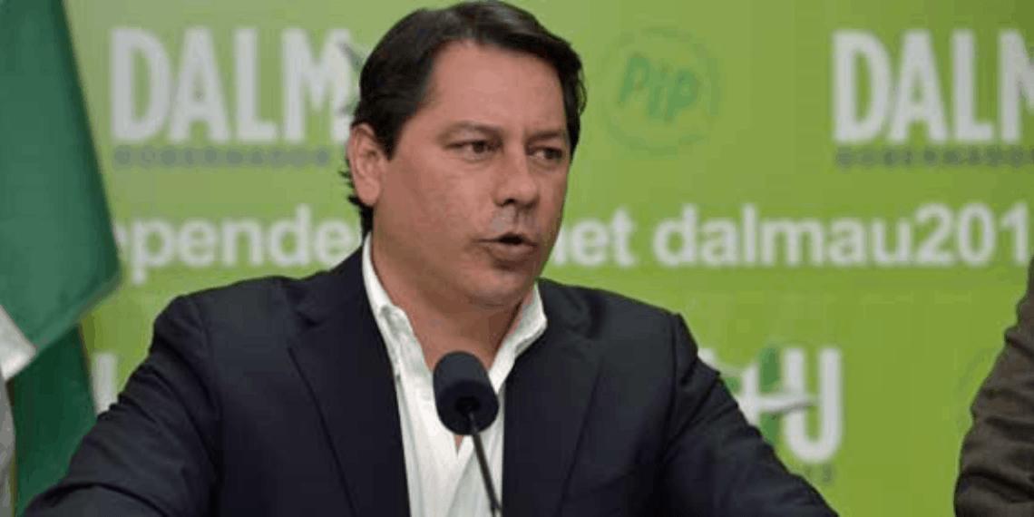 Senador del PIP hace llamado a despolitización de la UPR