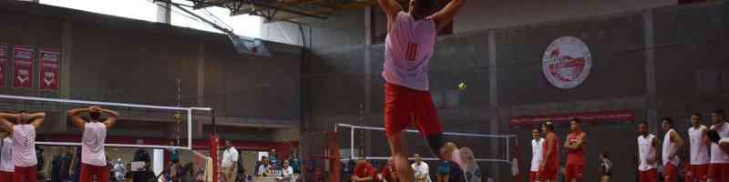 Victoriosa jornada para el voleibol de la UPR-Río Piedras