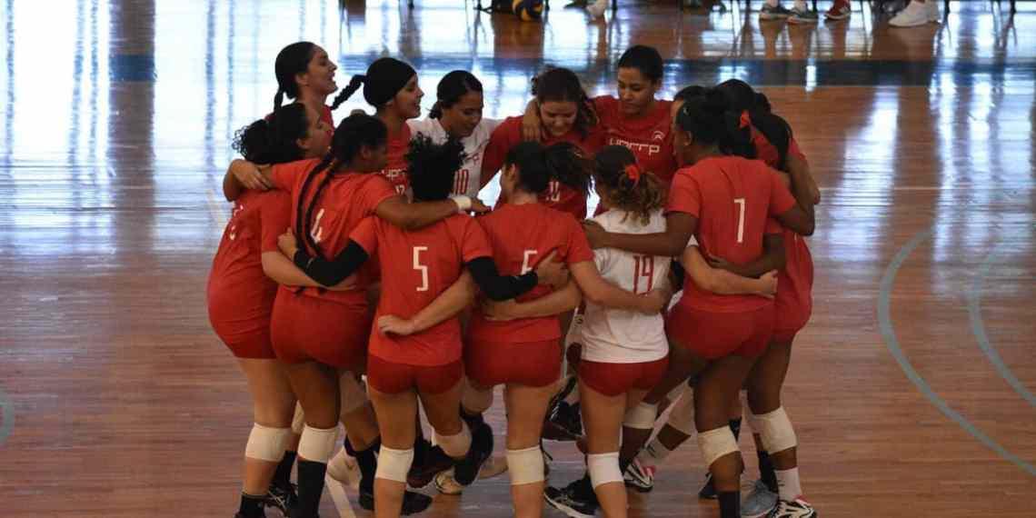 Los Gallitos y Jerezanas clasifican a la postemporada del voleibol