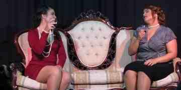 Teatro Universitario Histriones presenta Pocillo Teatral en UPRA