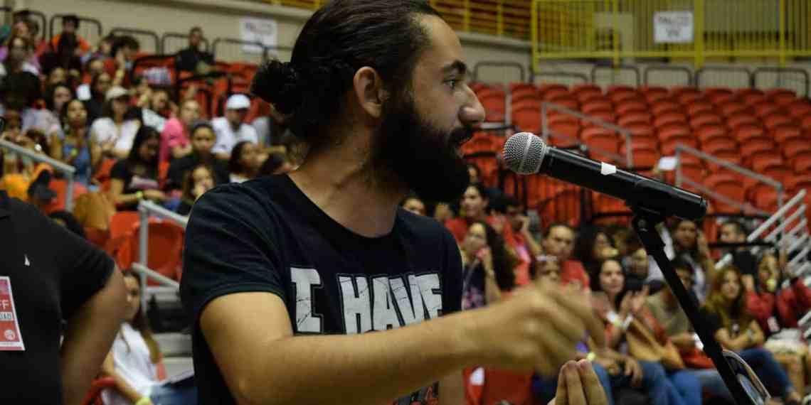 Rector del Recinto de Río Piedras reacciona tras presunta agresión a decana