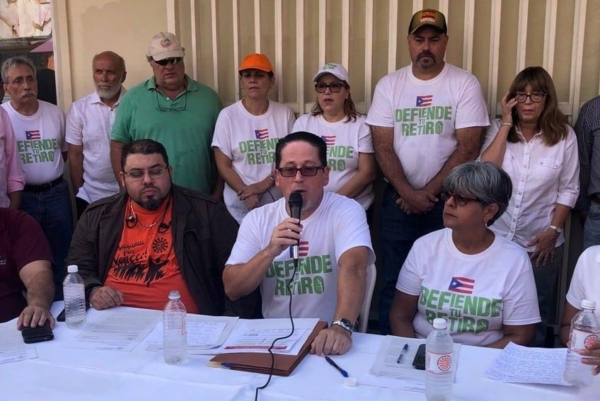 Junta de Retiro se opone al contrato de la empresa BDO Puerto Rico