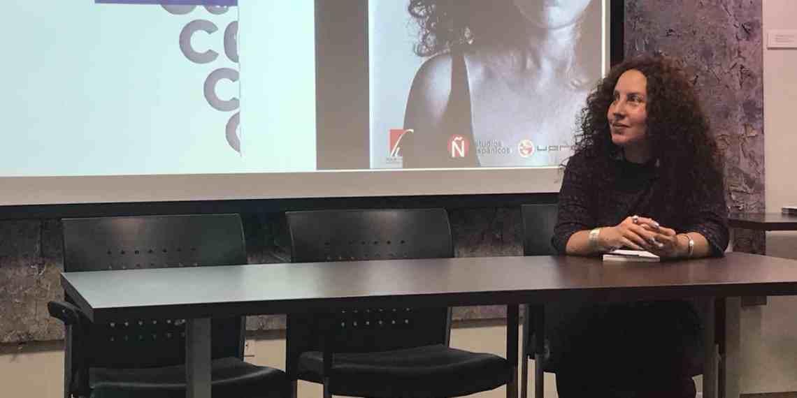 Poeta puertorriqueña profundiza sobre la depresión mayor severa
