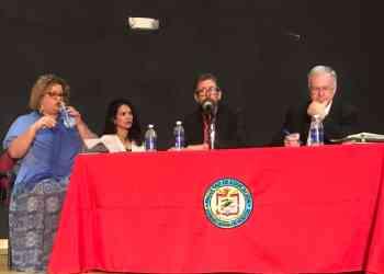 Abogado de la UPR establece que la educación preuniversitaria se afectará