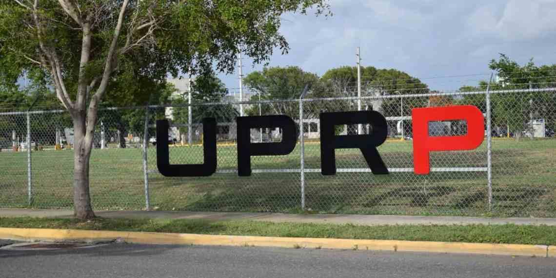 Una estudiante es agredida en el baño de la UPR en Ponce