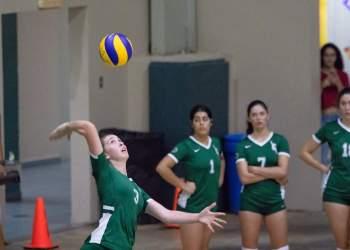 La LAI comienza los cuartos de finales en voleibol