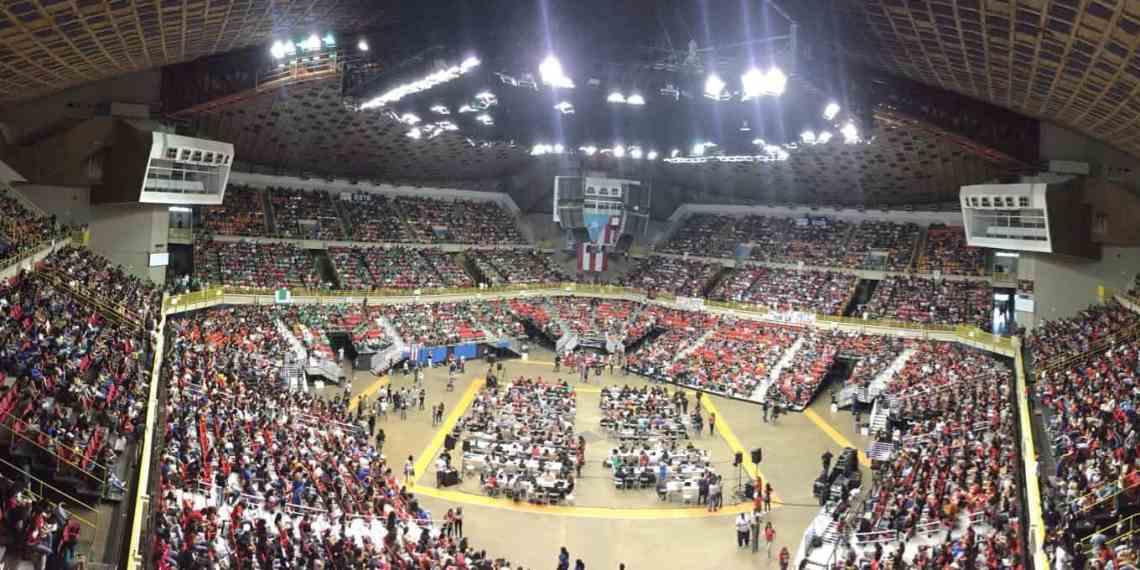 La Confederación Estudiantil Nacional propone una asamblea nacional