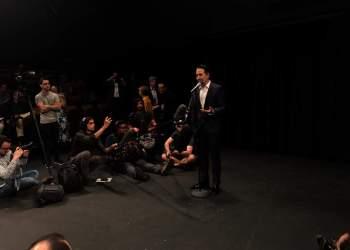 El musical Hamilton se estrena en Puerto Rico