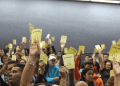 UPRA vota a favor de moción para asistir a la Asamblea Nacional