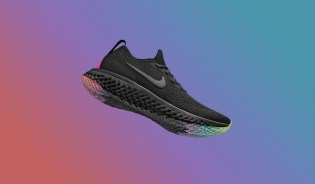 Nike BETRUE Epic React Flyknit