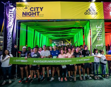 City Night by adidas Running