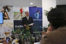 Garmin abre nueva tienda concepto en CDMX