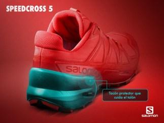Speedcross heel 2 1