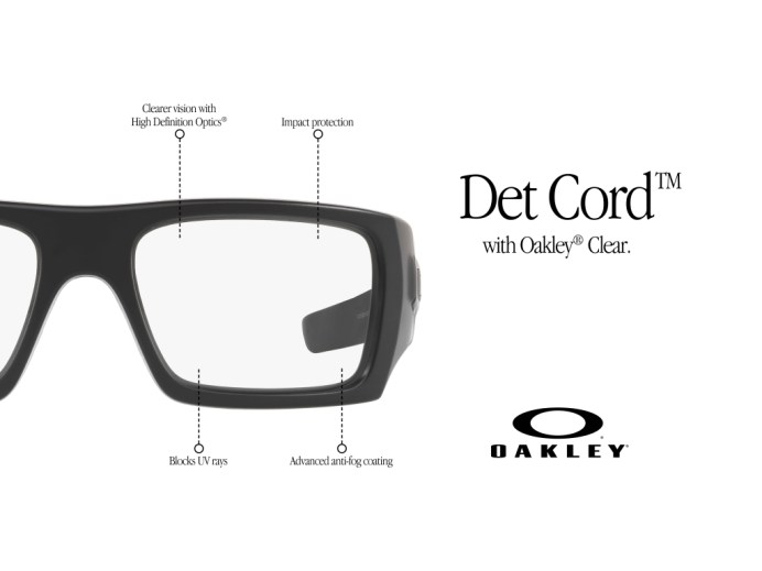 Oakley CLEAR COLLECTION 1 -