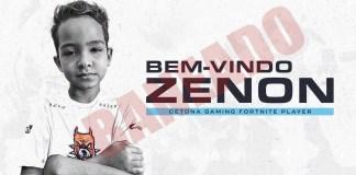 Bem Vindo Zenon