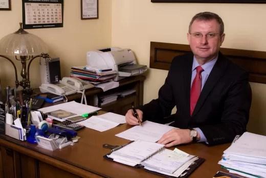 - Na wycieczkę pracowników urzędu nie zostanie wydana ani złotówka z budżetu miasta - mówi Bogusław Suwara, sekretarz Miasta Wejherowa.