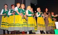 KGW Strzepcz (gmina Linia) wygrało w konkurencji kulinarnej.