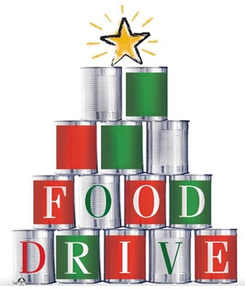 holiday-food-drive
