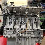 Ford Focus St 225 Linered Rebuilt Engine Pumabuild