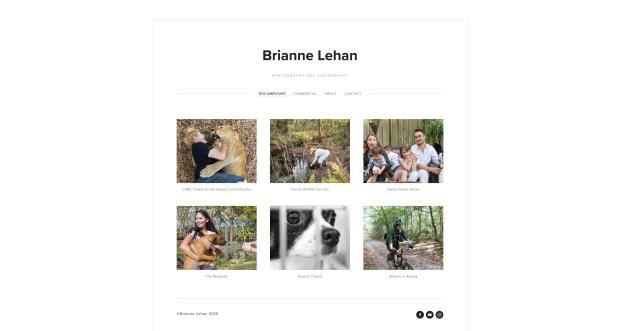 Brianne Lehan