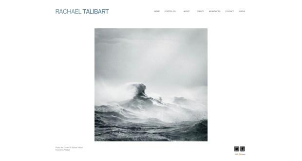 Rachael Talibart