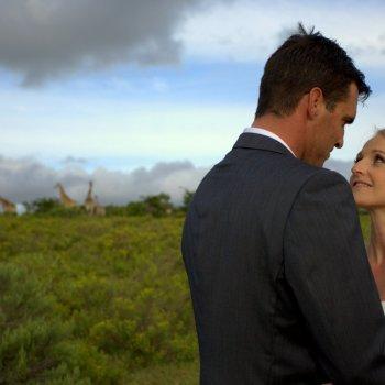 Pumba Private Game Reserve Weddings Beautiful Wedding Couple