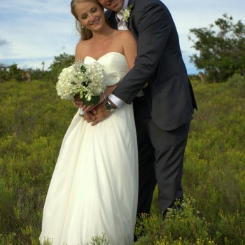 Pumba Private Game Reserve Weddings Happy Wedding Couple