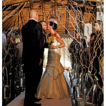 Pumba Private Game Reserve Weddings Wedding Ceremony