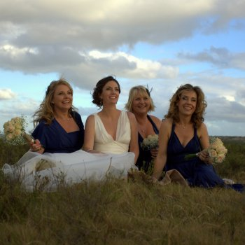 Pumba Private Game Reserve Weddings Wedding Party In The Veld