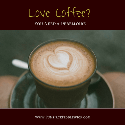 Are you a coffee lover? Come join us at PumpjackPiddlewick