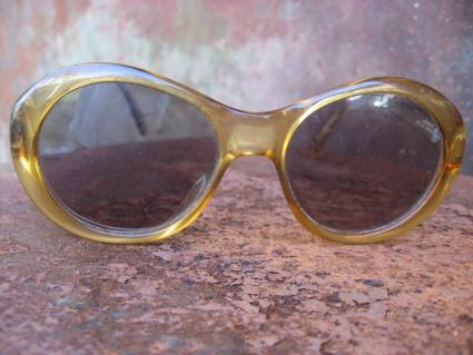 Viennaline Optyl 1960s bugeye bee round eyeglasses_B_PumpjackPiddlewick