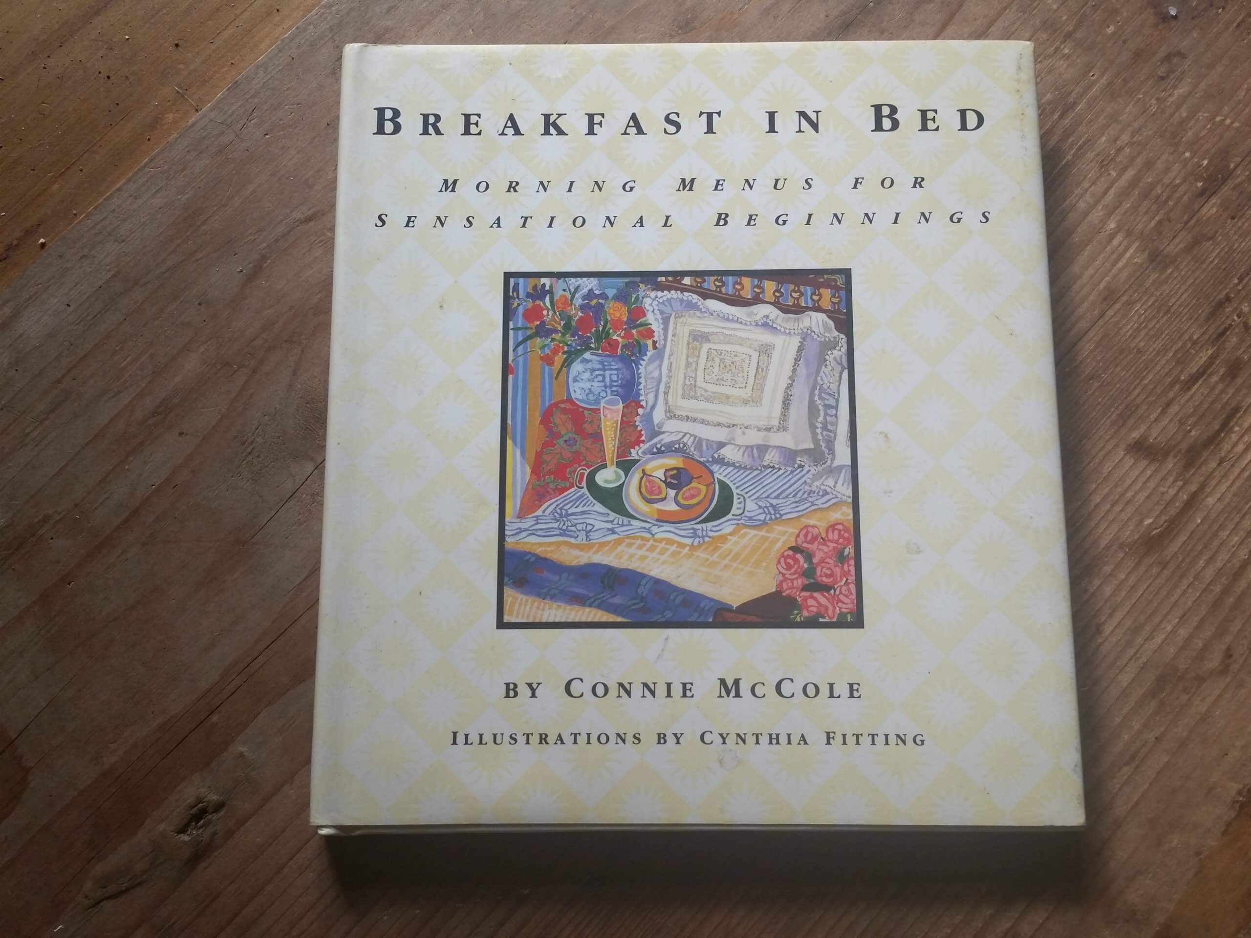Breakfast in bed recipes from around the world at PumpjackPiddlewick