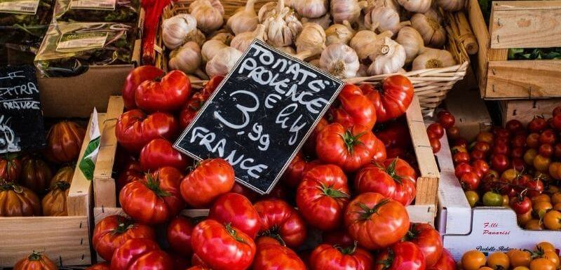 What's all the fuss about French Markets? PumpjackPiddlewick