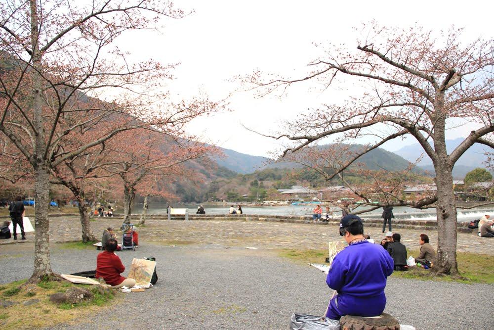 京都嵐山 - Pumpkinland