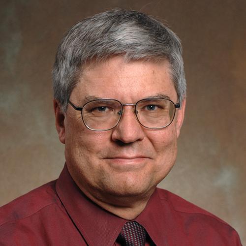 Bill Kline, PhD
