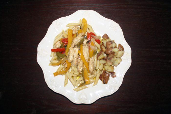 Chickenandpotatoes