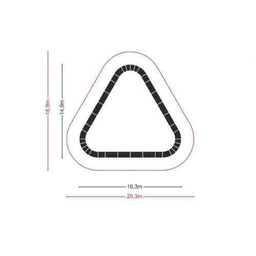 PC02A-Triangle-dimensions