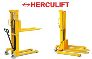 Hand Stacker (Straddle Leg) - MT / GT series