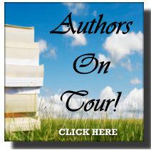 pump up your book, richard alan, tour, book tour, blog, author