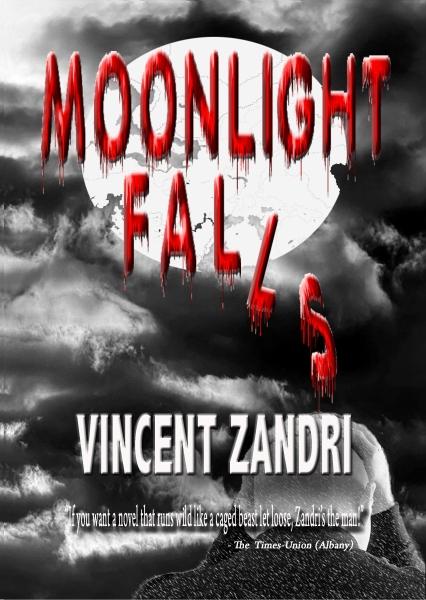 Moonlight Falls
