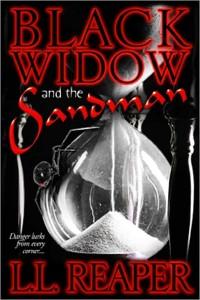 Black Widow and the Sandman