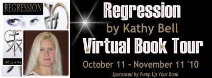 Virtual Book Tour 2010