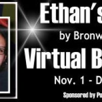 [PUYB Blog Tour&Review] Ethan's Chase by Bronwyn Storm
